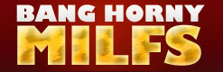 Bang Horny Milfs Logo