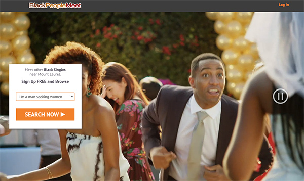 fuck black chicks with black people meet dating site
