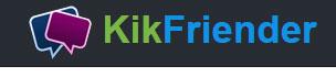 kikfriender