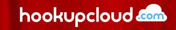 Hookupcloud.com logo