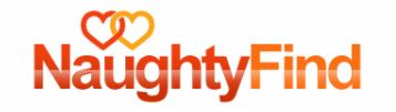 Naughty Find Logo