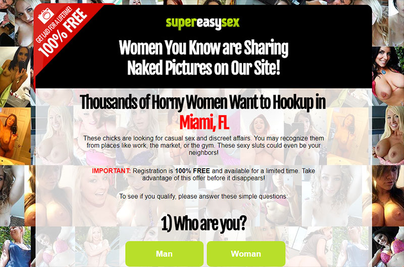 SuperEasySex