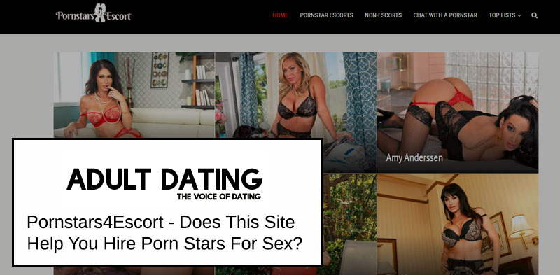 pornstars4escorts review