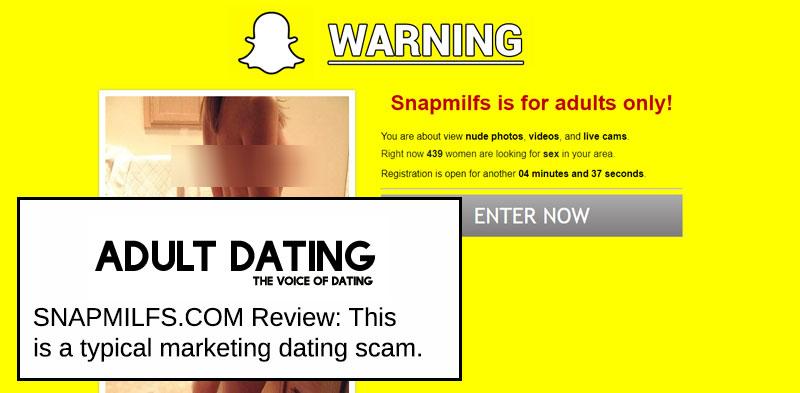 Snapmilfs Reviews