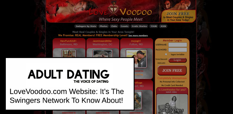 Lovevoodoo Review