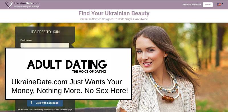 UkraineDate Dating Report