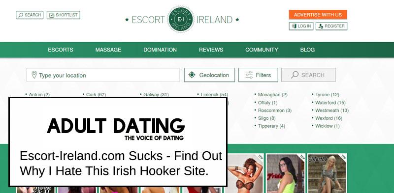 Escort Ireland Review