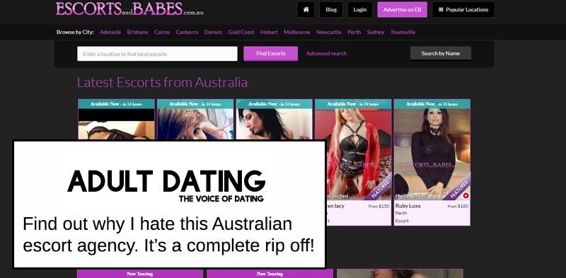 escortsandbabes.com.au